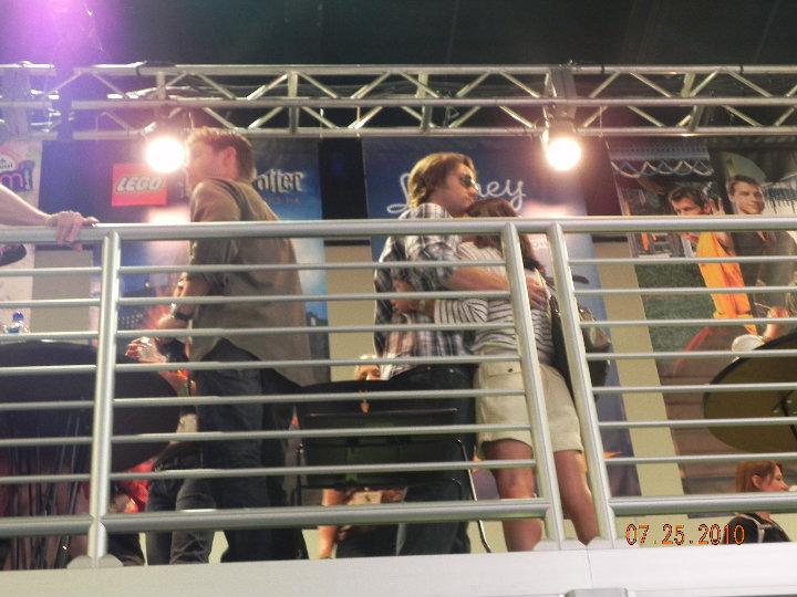 Jared et Gen #4  + Thomas et Shepherd Jeu410