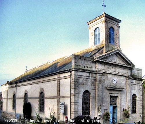 Pontrieux Eglise10