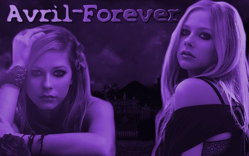 Forum Avril Lavigne Bannir12