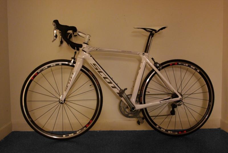 A bicyclette! Scott010