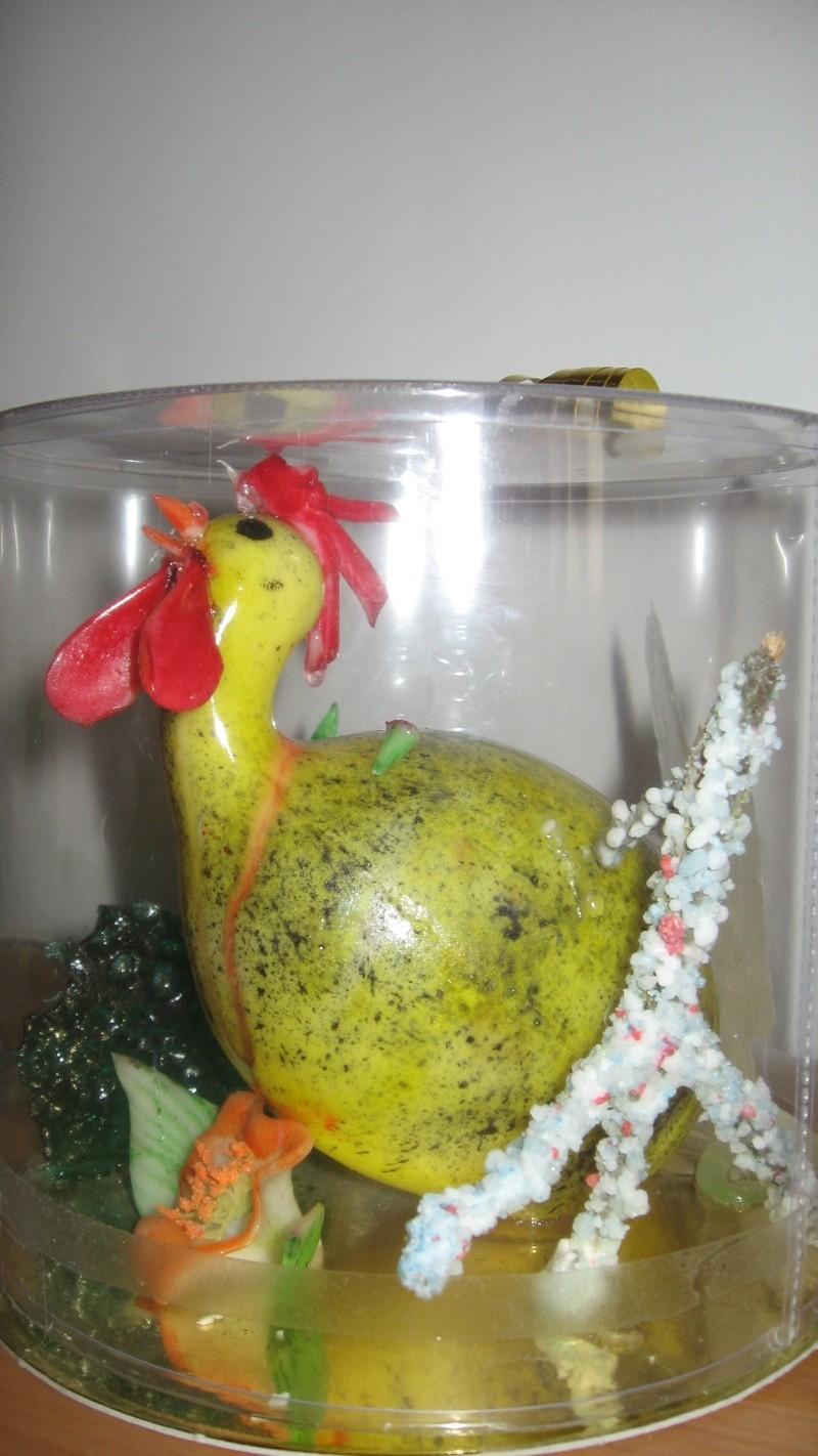 une nouvelle poule tres speciale............. Img_0417