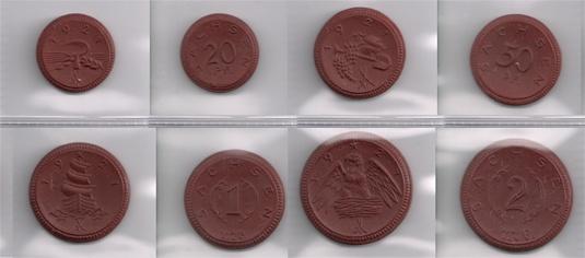 Sajonia 1921 (Alemania República de Weimar) Ebay_410