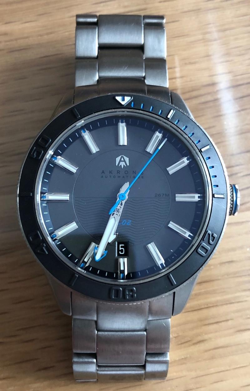 [Baisse de prix][Vends] Akrone K-02 Grey Shark full set Img_0615