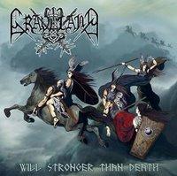 Graveland - Will Stronger Than Death 2007 Gravel11
