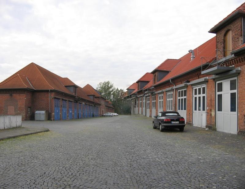 Steinfurter Str (B54) Munste12