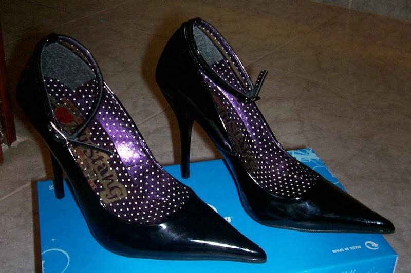 mis nuevos zapatos Marti_11