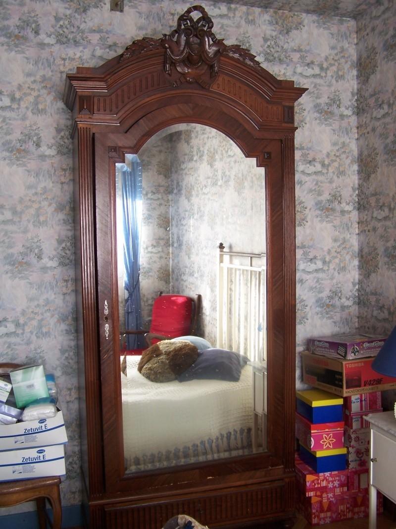 Vends armoire ancienne 100_5810