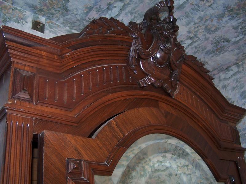 Vends armoire ancienne 100_5813
