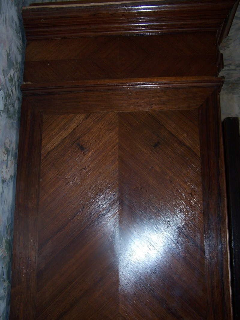 Vends armoire ancienne 100_5815