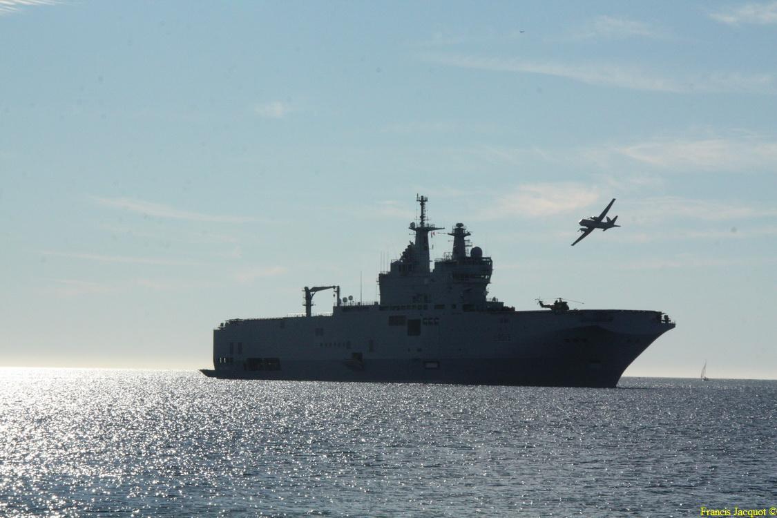 [Les ports militaires de métropole] Port de Toulon - TOME 1 - Page 2 0120