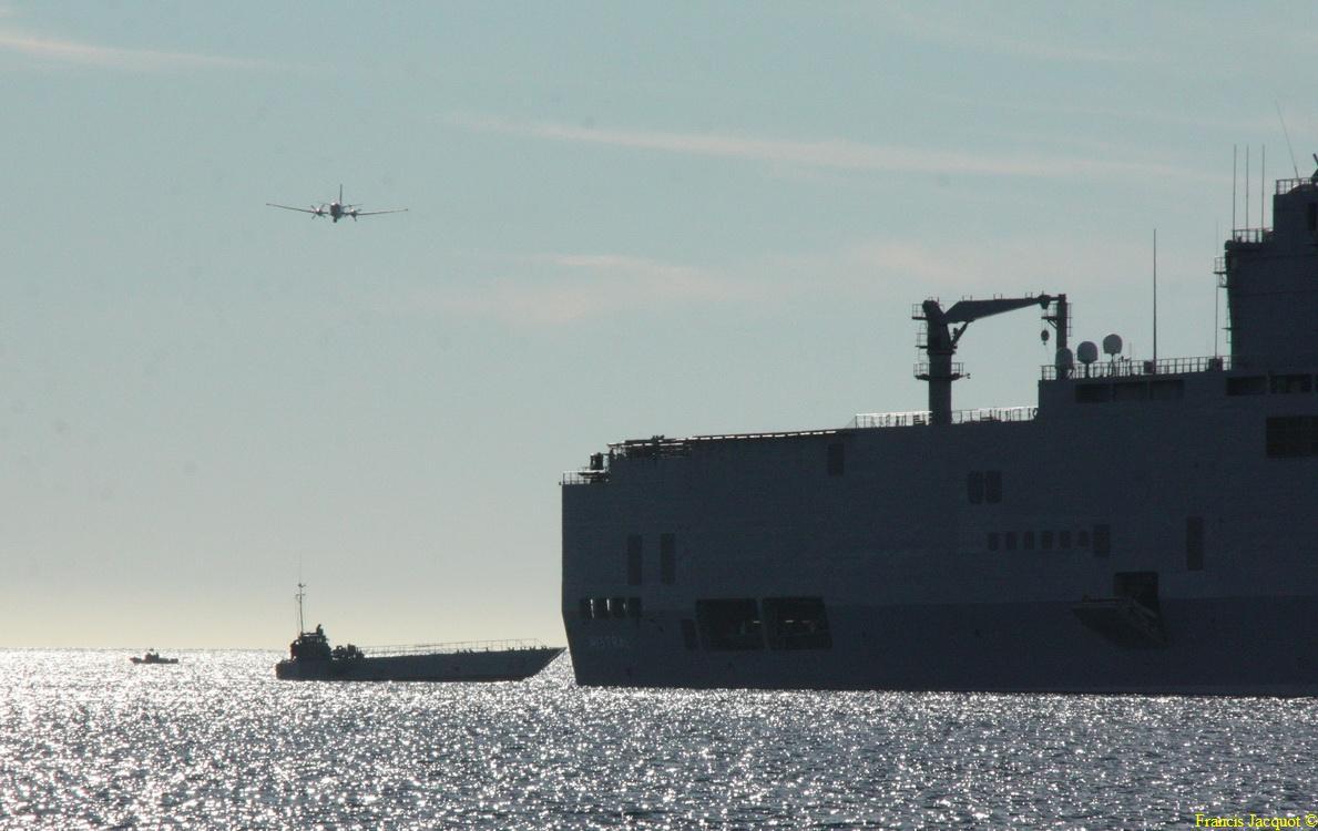 [Les ports militaires de métropole] Port de Toulon - TOME 1 - Page 2 0519
