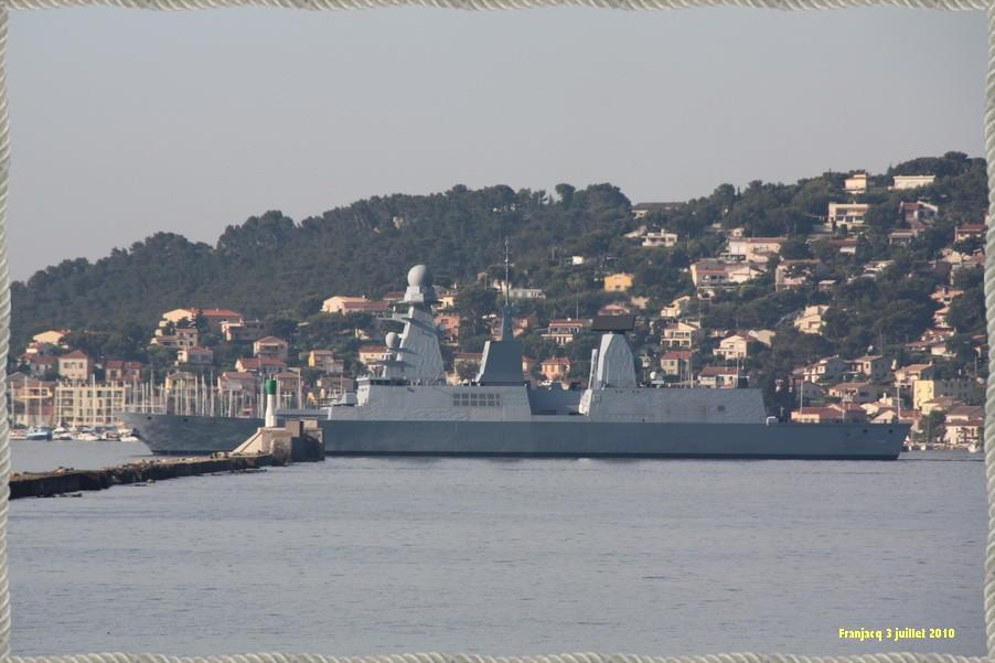 FORBIN  D620 (fregate) - Page 8 513