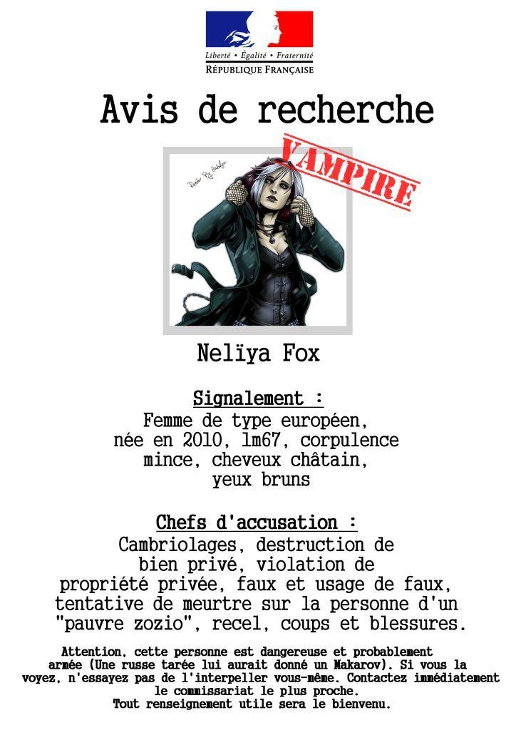 GaLeRiE FoX - Page 2 Avis_n10