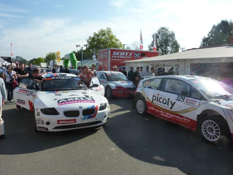 Rallye Cross de Lohéac 2012 P1040415