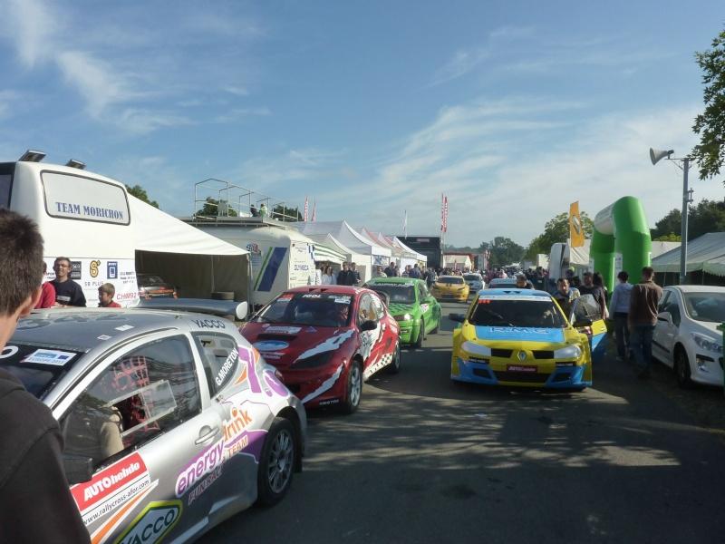 Rallye Cross de Lohéac 2012 P1040416