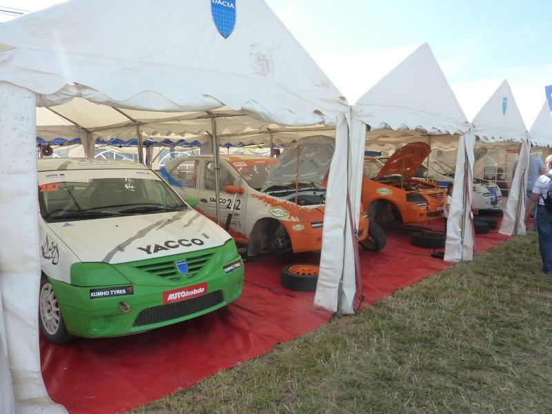 Rallye Cross de Lohéac 2012 P1040425