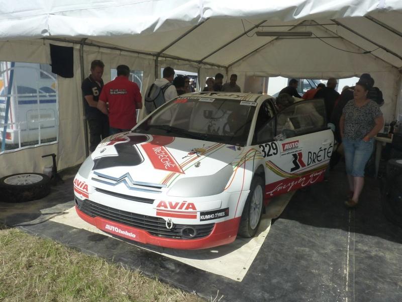 Rallye Cross de Lohéac 2012 P1040426