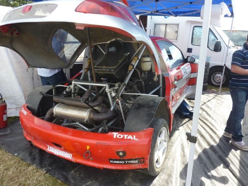 Rallye Cross de Lohéac 2012 P1040429