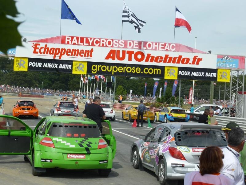 Rallye Cross de Lohéac 2012 P1040510