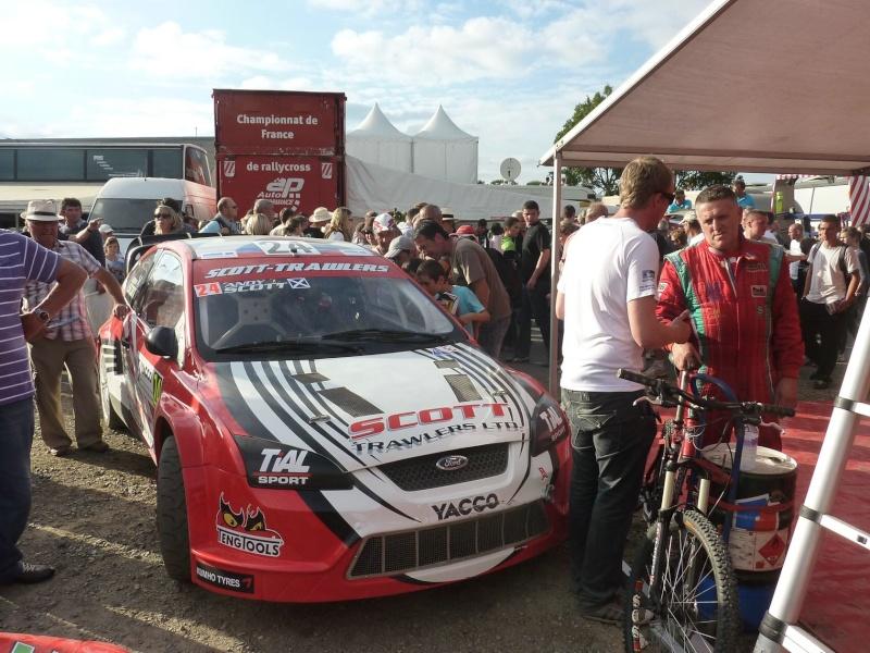 Rallye Cross de Lohéac 2012 P1040511