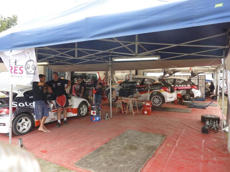 Rallye Cross de Lohéac 2012 P1040516