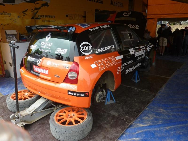Rallye Cross de Lohéac 2012 P1040517