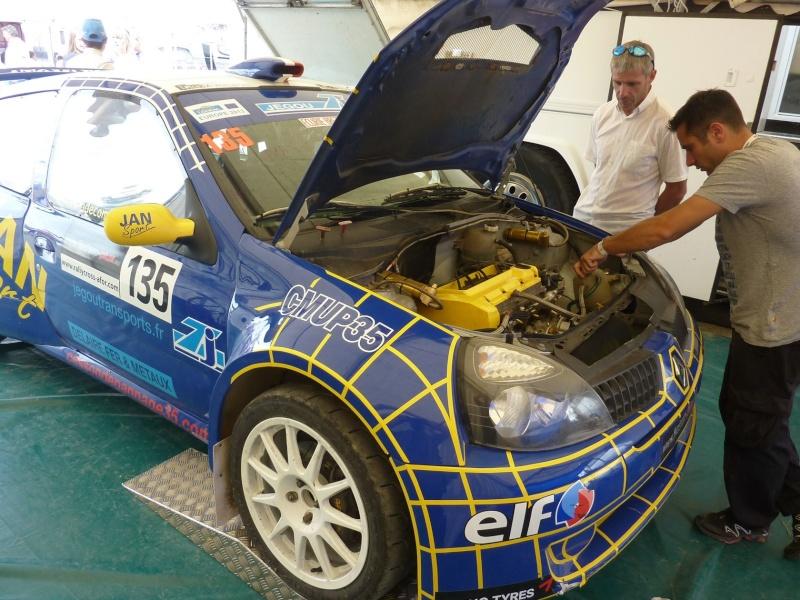 Rallye Cross de Lohéac 2012 P1040520