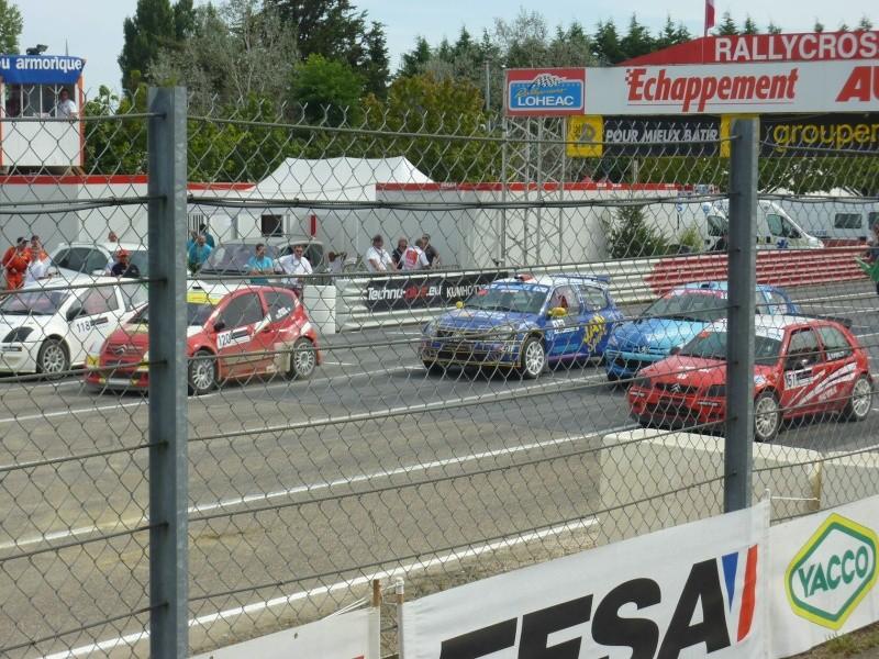 Rallye Cross de Lohéac 2012 P1040525