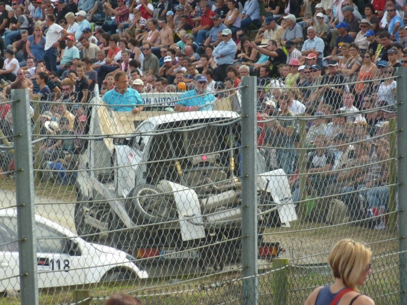Rallye Cross de Lohéac 2012 P1040533