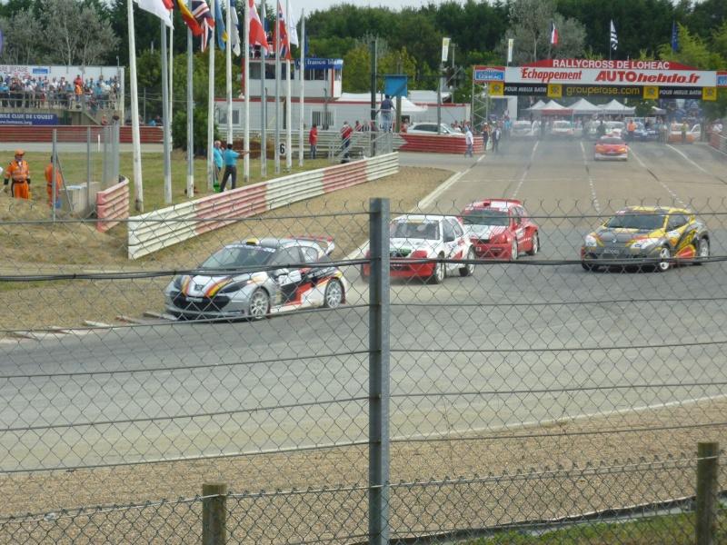 Rallye Cross de Lohéac 2012 P1040534