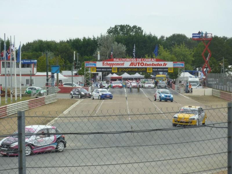 Rallye Cross de Lohéac 2012 P1040535