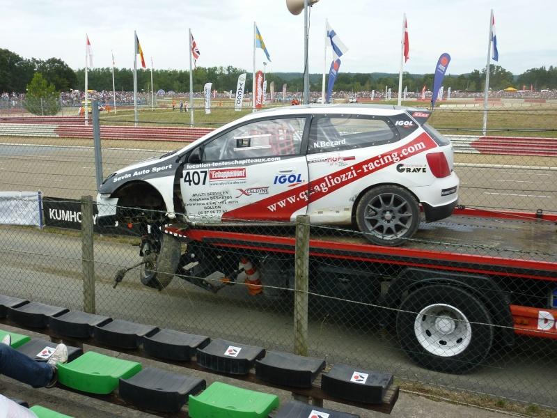 Rallye Cross de Lohéac 2012 P1040539