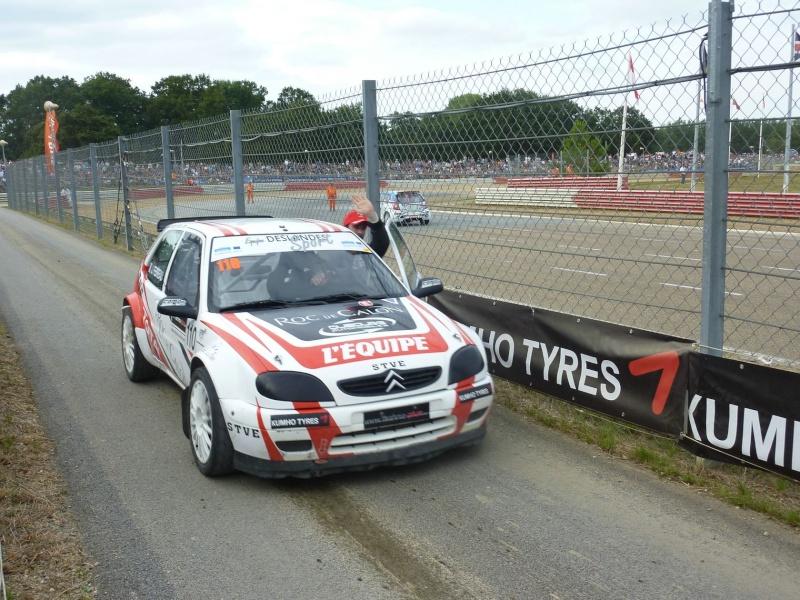 Rallye Cross de Lohéac 2012 P1040540