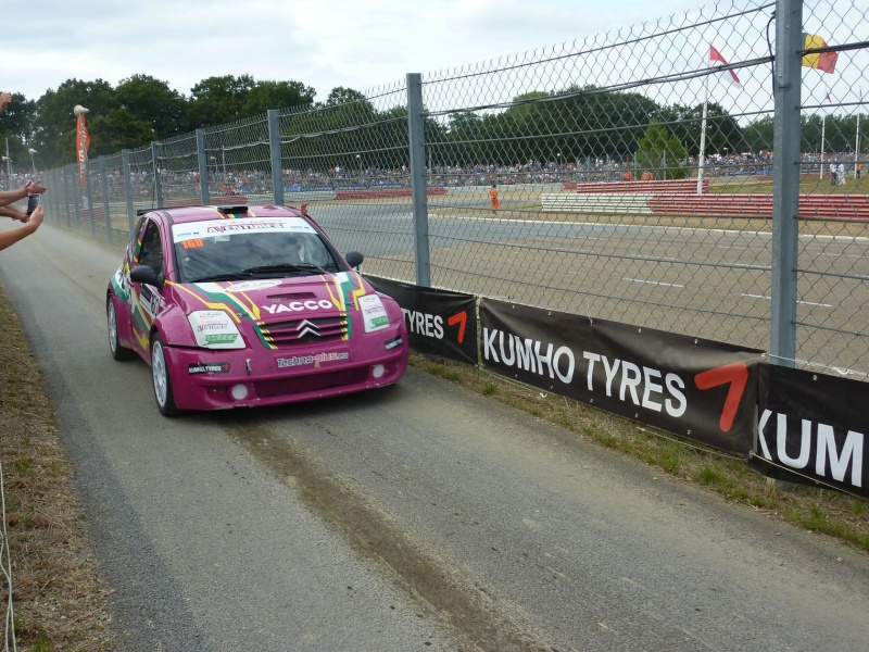 Rallye Cross de Lohéac 2012 P1040542