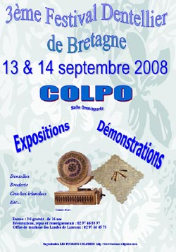Festival de Dentelle à Colpo Festiv10
