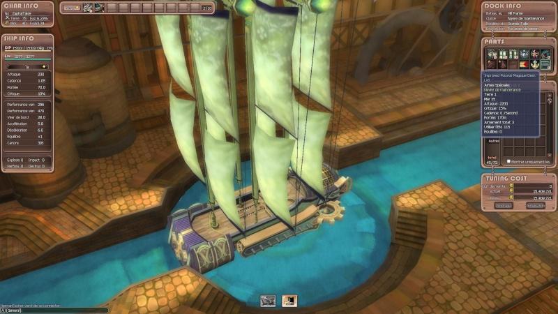 FLORENSIA : Nouveau MMORPG Gratuit Screen15