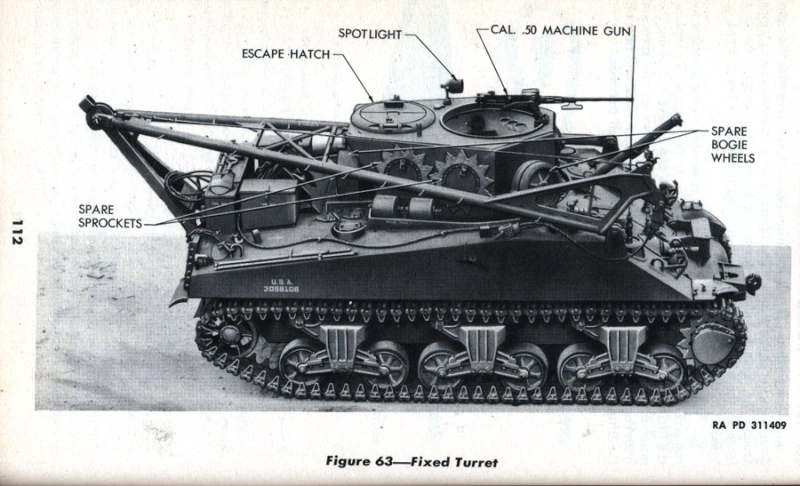 Vehiculo Blindado M-3 Stuart - Página 2 M32-110