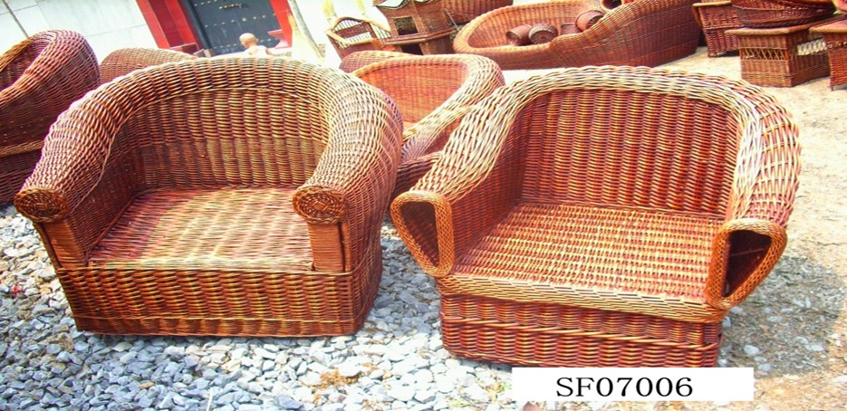 Willow Sofa Sf070014