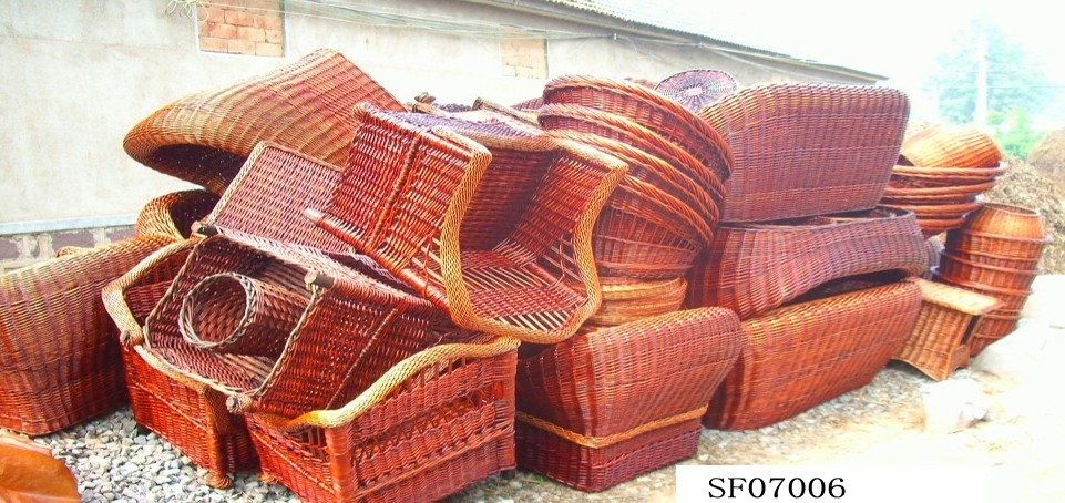 Willow Sofa Sf070016