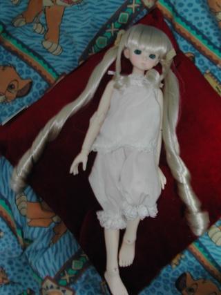 Couture de MérodoMoresbi: Hina Ichigo p3 Jouets22