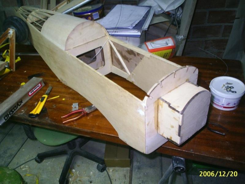 construccion flay baby Felage10
