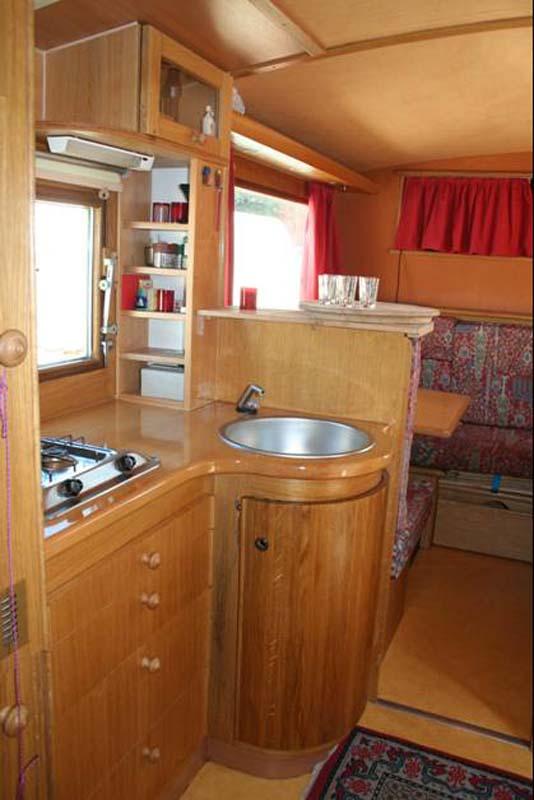 Vente camion Saurer aménagé camping-car Saurer12