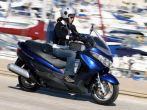 Le Top 100 moto/scooter 2007 - de 125 cm3 Arton210