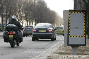 """""""Objectif, doubler le nombre de PV aux motards"""" Arton212"""