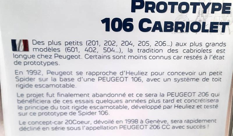[25] Musée de l'Aventure Peugeot à Sochaux 20210613