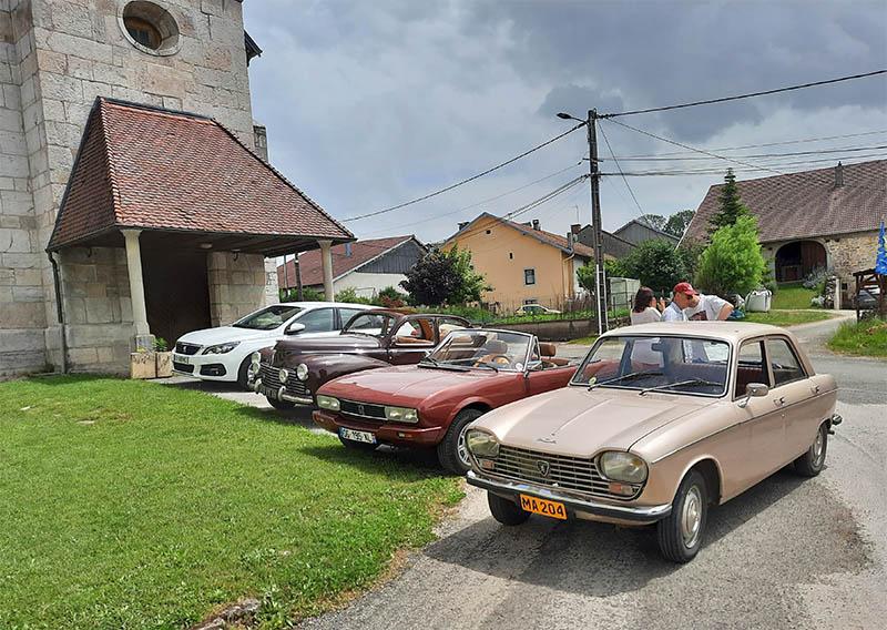 [25] Musée de l'Aventure Peugeot à Sochaux 20210614