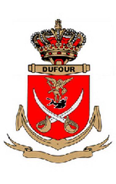 M903 DUFOUR Dufour10
