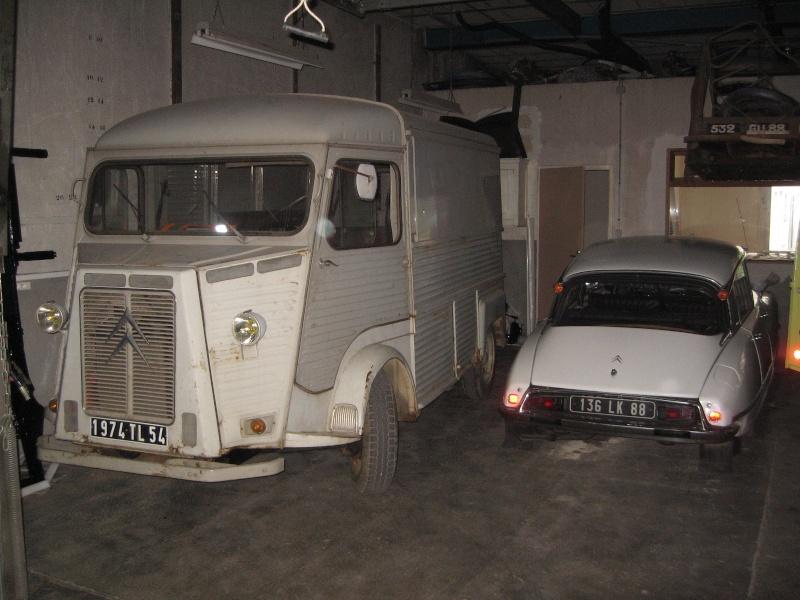 Présentation & Restauration : mon type h diesel 1980 Img_0429