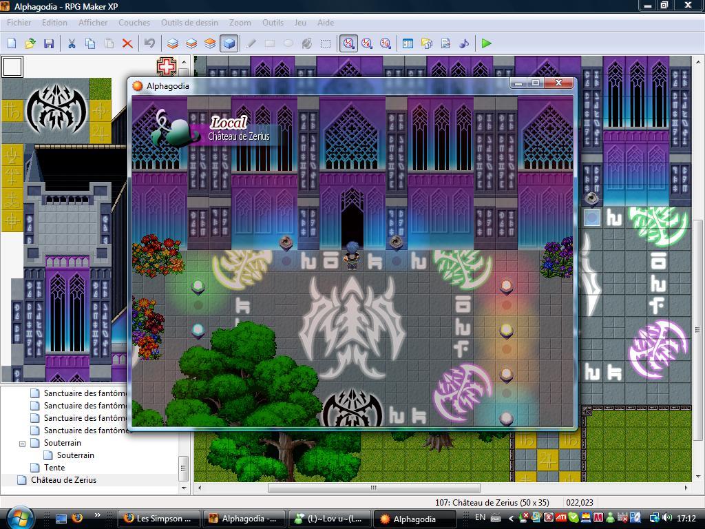 l'Ëra RPG Maker! Screen10