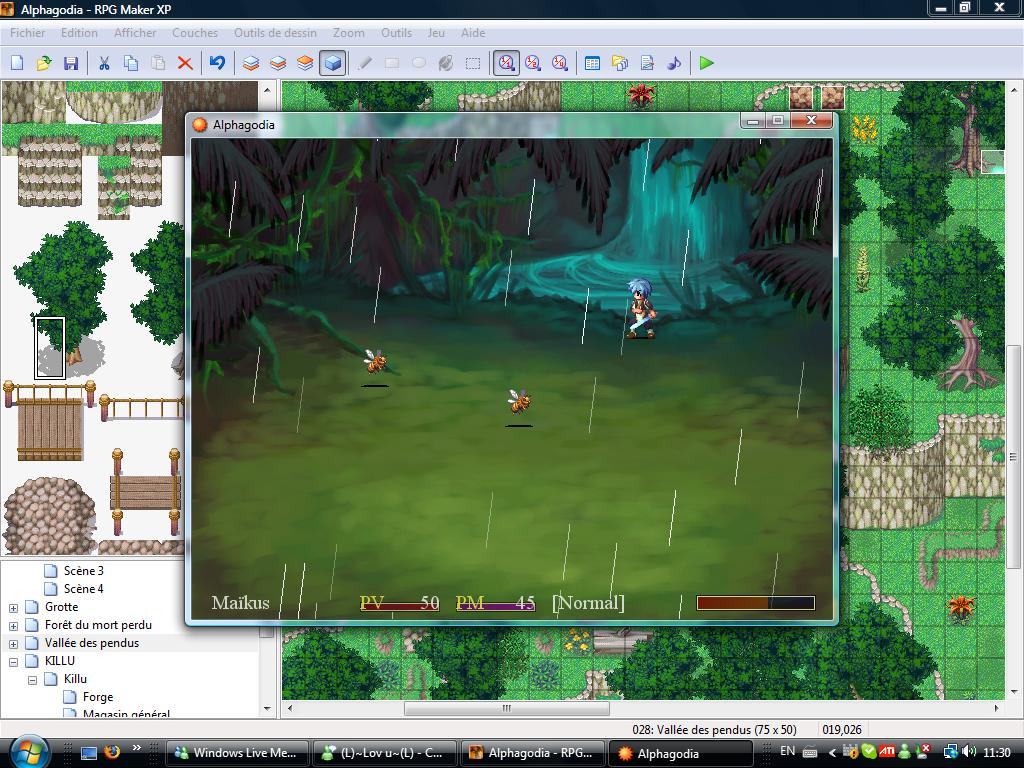 l'Ëra RPG Maker! Screen12